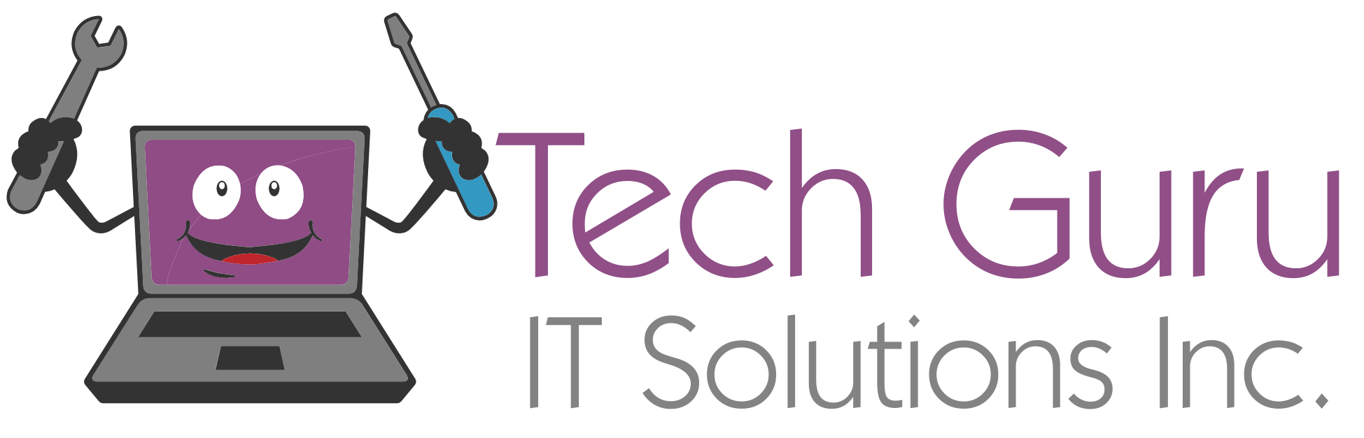 Tech Guru IT Solutions
